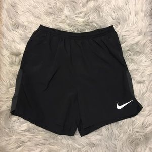Nike Running Shorts Size Medium